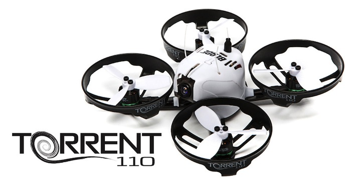 drone FPV blade torrent 110
