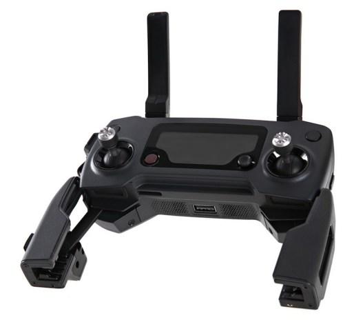 multicottero dji-mavic-drone-radiocomando