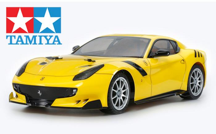 Tamiya-Ferrari-F12-TDF