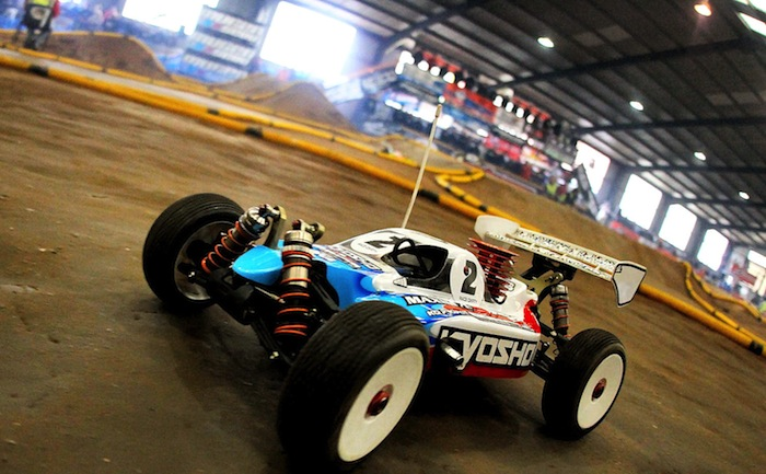 neorace neobuggy RC