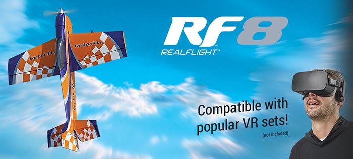 programma pc simulatore volo aereo modellismo