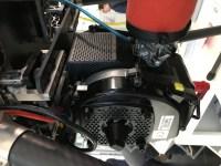 Walkera QL1200 Hybrid: Il drone a benzina!