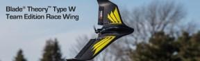 Blade Theory Type W Team Edition: aeromodello FPV