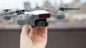 DJI Mavic Air Thrill of Flying Video