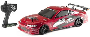 Team Magic E4D MF Drift con motore frontale 4WD RTR