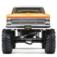Video: Vaterra Ford F100 e Losi Night Crawler SE
