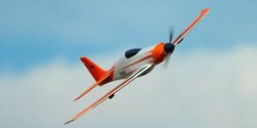 Aeromodello E-Flite V900 BNF - Horizon Hobby