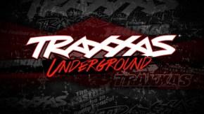 Traxxas Underground: Slash 4X4 raggiunge i 160 Km/h