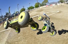 Impara a far volare la tua buggy con Joseph Quagraine della JQ Racing