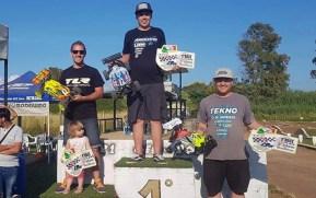 Davide Ongaro vince il Delta Plastic Trophy