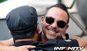 Balestri vince il secondo round dell' Euro Nitro Series 2018