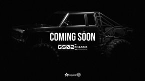 G-MADE GS02 - Nuovo telaio scaler 1/10