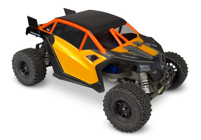 JConcepts Truth 2 UTV