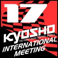 Kyosho Inferno International Meeting 2018