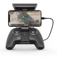 Parrot ANAFI: drone con fotocamera 4K HDR - Video