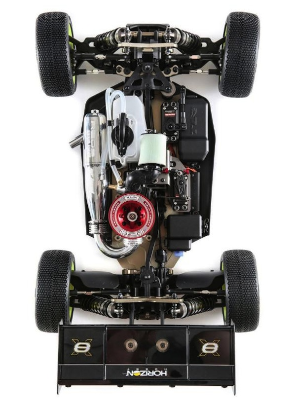 Buggy TLR 8IGHTX