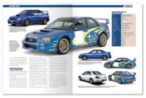 Hachette: Costruisci la Subaru Impreza WRC 2003 - Modellismo a fascicoli in edicola