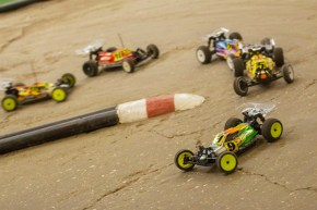 EFRA 1/10th 2WD Off Road Euros: qualifiche in diretta