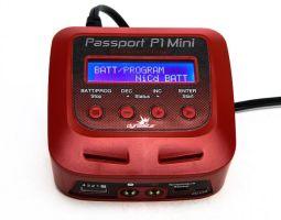 Caricabatterie Passport P1 Mini - Horizon Hobby