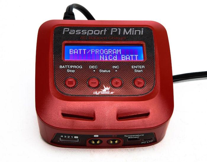 Dynamite Passport P1 Mini