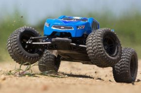 Losi: stadium truck 22S ST RTR in scala 1/10