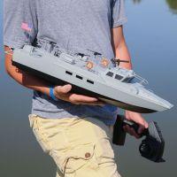 Motovedetta radiocomandata ProBoat Riverine
