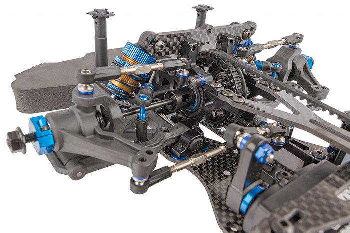 Team Associated TC7.2 Factory Team