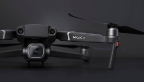 DJI Mavic 2: video introduttivo del nuovo drone