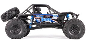 Axial RR10 Bomber Video con Randy Slawson