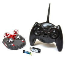 Blade Inductrix Switch RTF: quadricottero e hovercraft