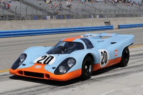 LEGO: 1970 Porsche 917K Radiocomandata