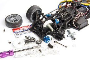Migliorare le prestazioni degli automodelli Ready To Run