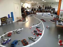 Italian Showdown Drift Championship 2018