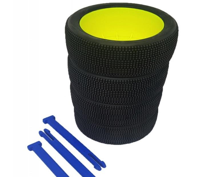 FlexyTub Wheel Organizers