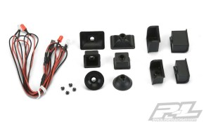ProLine: Universal LED Kit per Rock Crawler