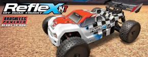 Team Associated Reflex 14B & 14T VIDEO