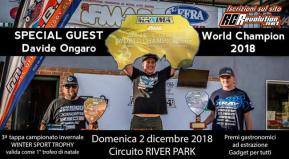 Winter Sport Trophy: terza tappa con Davide Ongaro!