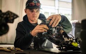 Campionato del mondo 2018 IFMAR 1/8 Buggy - Q1