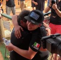 Davide Ongaro è il nuovo campione mondiale buggy 1:8 !!!