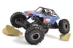 FTX Ravine M.O.A. Rock Crawler RTR in scala 1/10