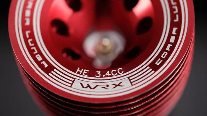 WRX HE 3.4cc