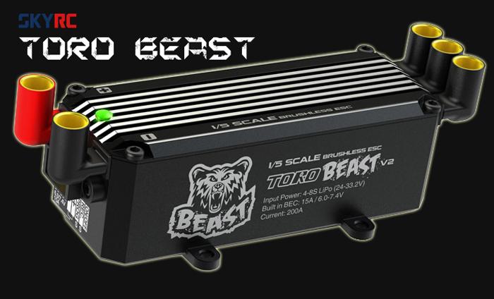 Toro Beast