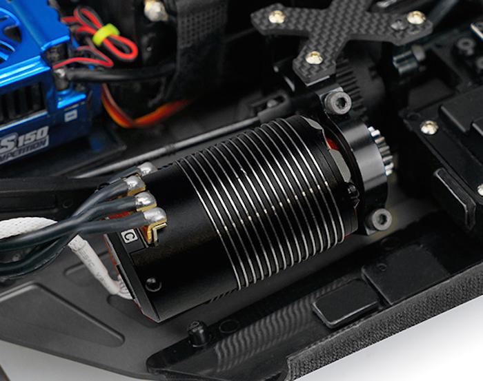 Toro X8 Pro V2