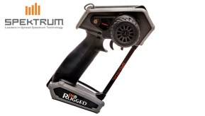 Spektrum DX5 Rugged 2.4GHz radiocomando a 5 canali
