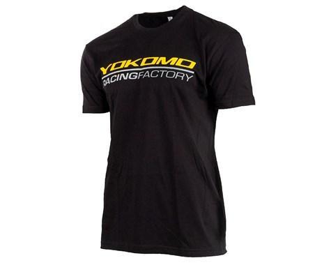 Yokomo: New 2019 Factory Team line of apparel