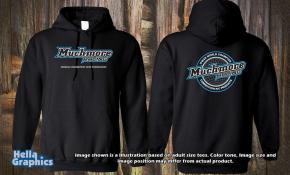 Muchmore Racing USA: nuove felpe con cappuccio
