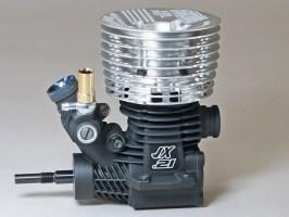 Mugen: nuovo motore off-road Ninja JX21-B05