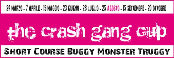 Crash Gang Cup 2019