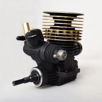 Capricorn: Motore Nitro One .21 Euro Spec