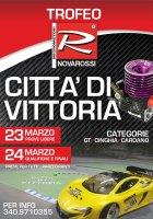 Trofeo Novarossi GT - Città di Vittoria